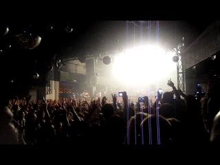 Carl Cox Space Ibiza !!
