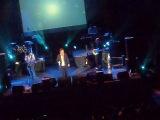 С концерта Томаса Андерса.